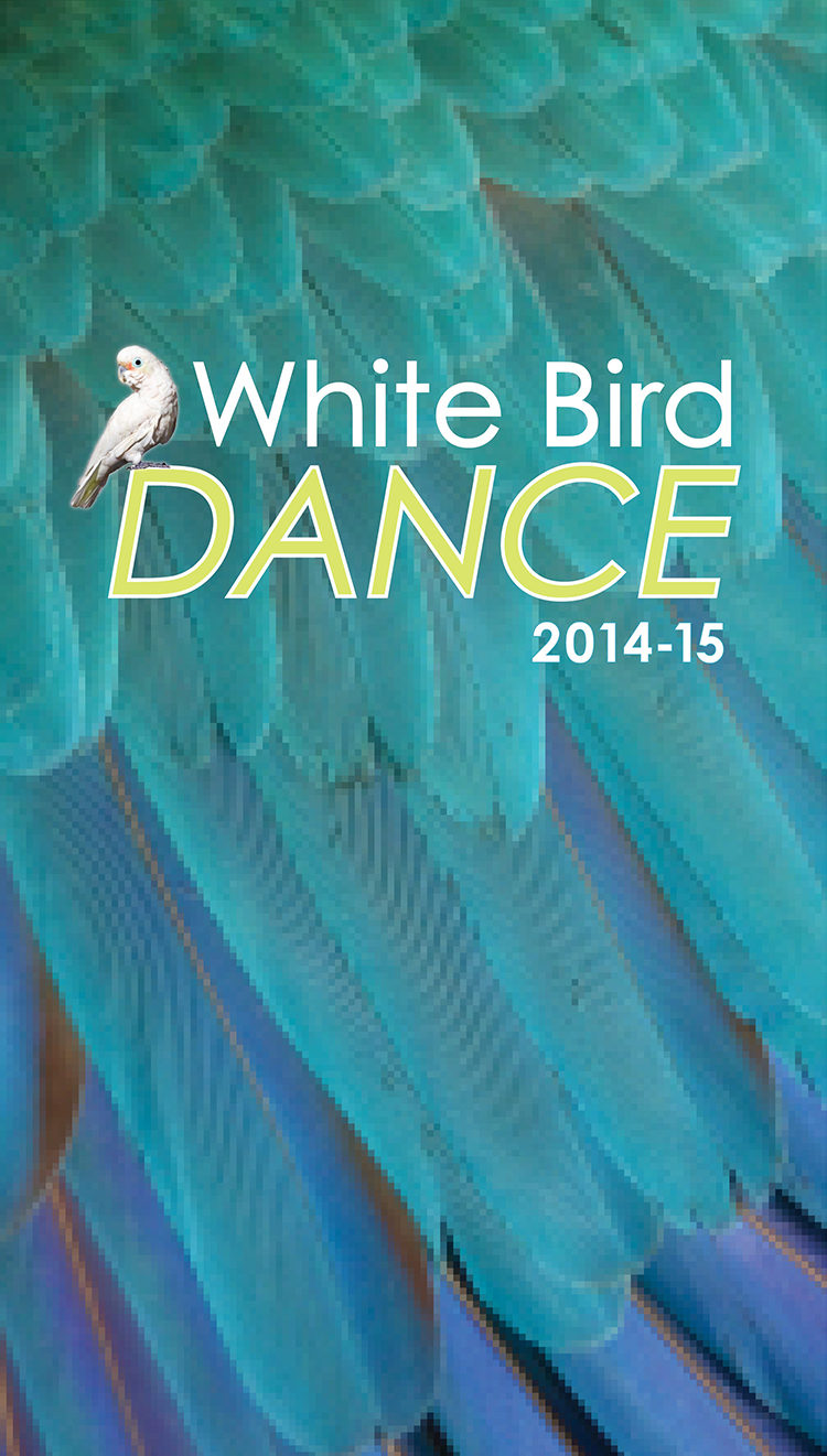 White Bird Dance, Sarah Toor Creative