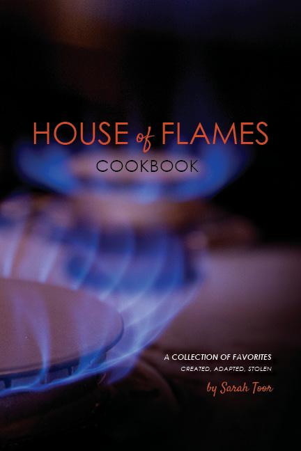 Cookbook design, Portland OR